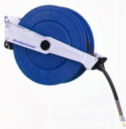 Automatic Schlauchaufroller Serie 889 Standard - offene Bauform - bis 250 bar