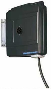 Automatischer Schlauchaufroller Serie H30 - H2O & Luft geschlossene Bauform