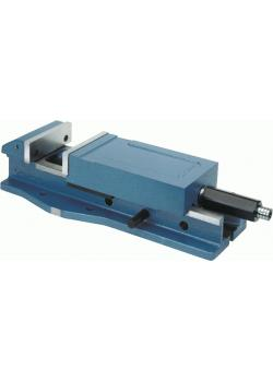 "Machine Vice - Mechanical / Hydraulic - Clamping Width Up To 310mm - ""Röhm"""