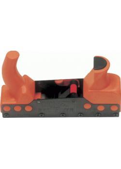"Handhyvel ""RALI 220"" - plast - arbetsbredd 48 mm"