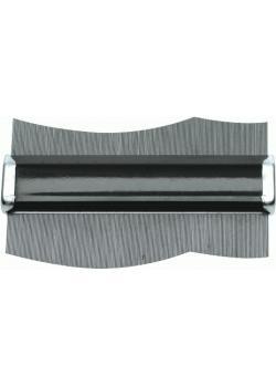 """Calibro profilato- spina-Ø 1mm - settore misurazione 150x40/300x60mm - """"Preisser"""