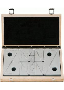 Universal-Spannunterlagen-Satz - Spannhöhe bis 208mm