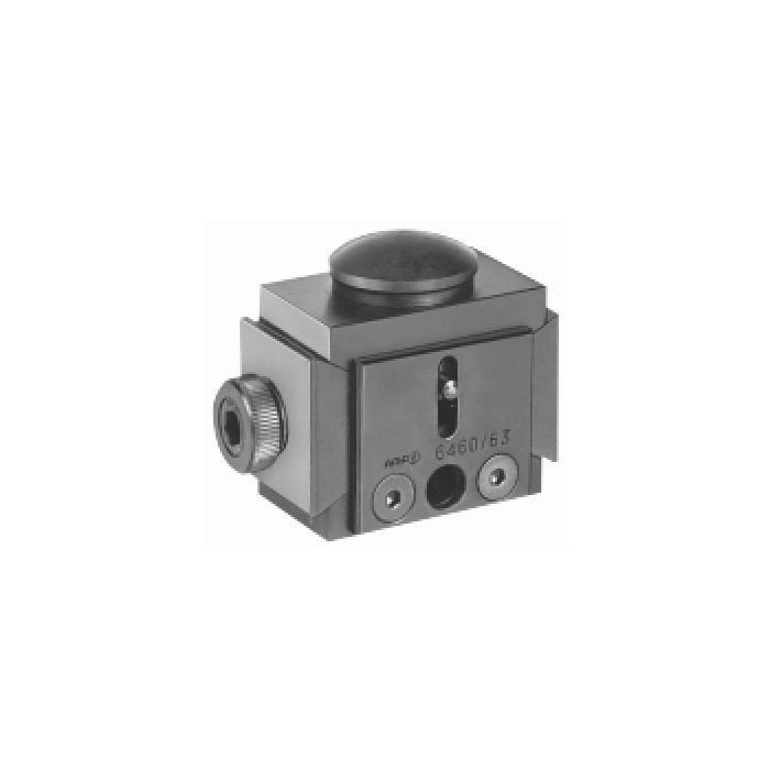 Richtkeil - Stahl - Größe 63 bis 190mm - höhenverstellbar