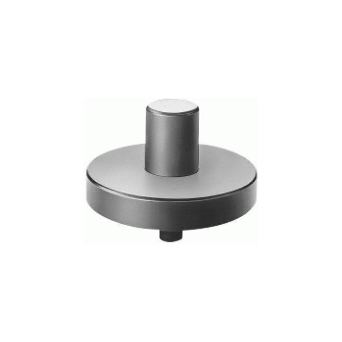 Fixieraufsatz - Stahl - Größen 14/25
