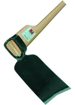 Houe de rhin - avec manche en frêne 1350mm - IDEAL