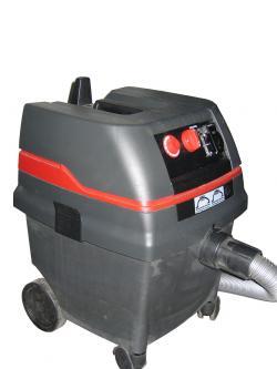 Sugenhet - elektrisk - professionell - körbar - med filter