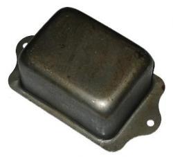 Kopplingsbox för strömbrytare och blästerkabiner
