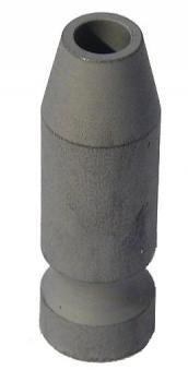 Reservmunstycke för stålhuvuden - wolfram - 6 och 7 mm