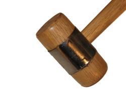 Trähammare - standard eller professionell
