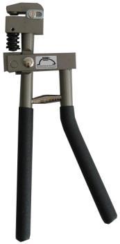 Lochzange Standard - mit verstellbarem Anschlag