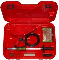 """Spotter Kit """"komplett"""" - med väska"""