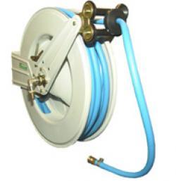 Auto. Schlauchaufroller OSM 410 - für LPG Gas