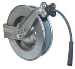 Auto. Schlauchaufroller für Lebensmittel OSM410