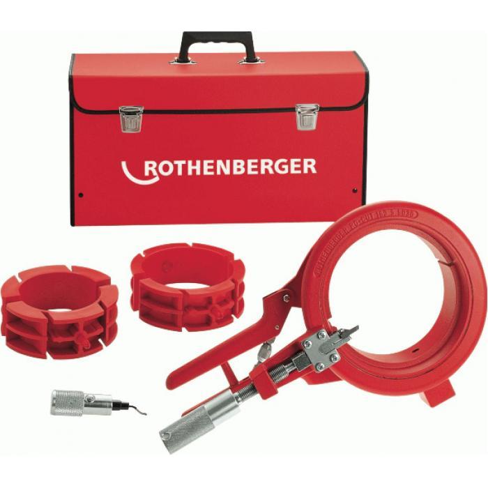 Kap- och avfasnings-verktyg för plast - Rocut® - 50-160 mm