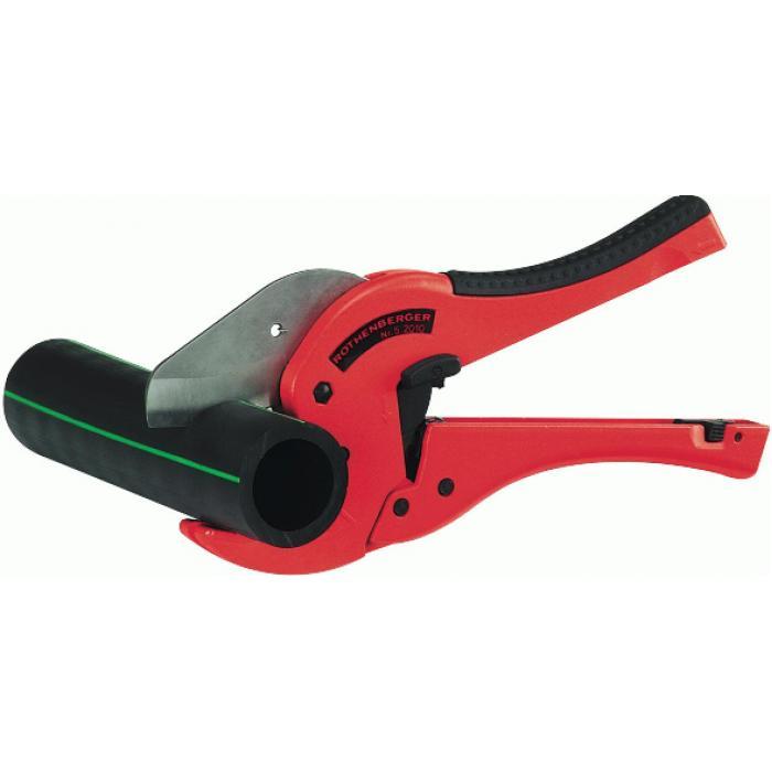 Rörskärare ROCUT® 50 TC - rör-Ø 0 till 50 mm - Rothenberger