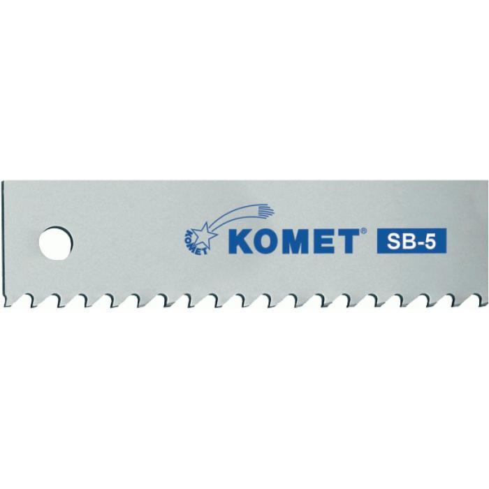 """Maschinensägeblatt - HSS - SB-5 - """"Komet"""" - Markensägeblatt"""