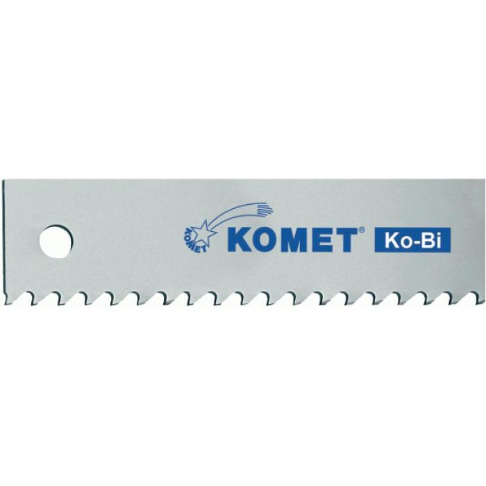 """Maschinensägeblatt - HSS - Ko-Bi - """"KOMET"""" - Markensägeblatt"""