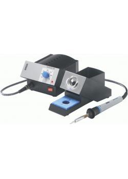 """Soldering dtation - analog - type ANA 60 - 60W/230V - up to 450 ° C - """"ERSA"""""""