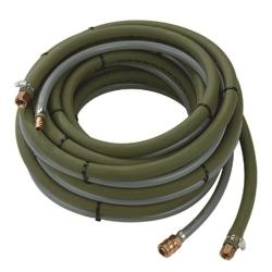 Schneider DLS-Set / SL-Set - Kombi-Materialschlauch - 3/8i Zoll - für Materialdruckbehälter - Preis per Stück