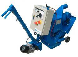 Kulblästermaskin - 1-8DPS30 - 40 m²/h - arbetsbredd 200 mm