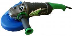 Angle grinder - BLASTRAC BGV180AV - 6600 l/min - 2.6 kW