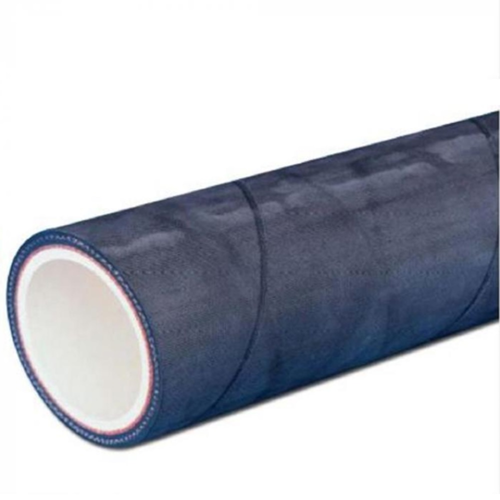 Tuyau à air comprimé chaud - en caoutchouc - 10 bar - de -40°c à +210°c