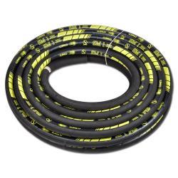 Sandblasting hose SM 1 - Premium - inner Ø 19 to 42 mm - outer Ø 33 to 60 mm - 12 bar - 20 m - price per roll