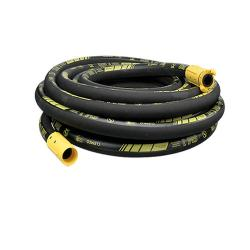 Sandblasting Hose SM 2 - 12 Bar - Standard - Equipped With Plastic Couplers And