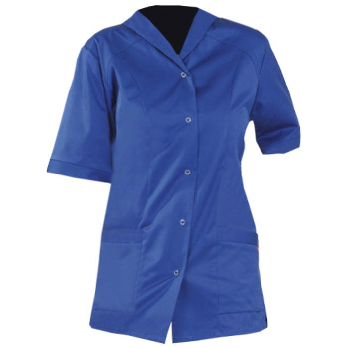 Camice da lavoro - Planam - tessuto misto - donna