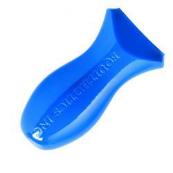 """File handle """"FH 6/1"""" - for grater/slicer - polyurethane - length 160 mm"""