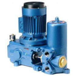 Small Boiler Feed Pump