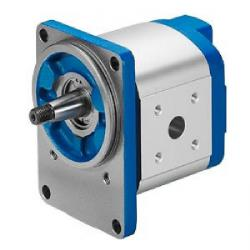 Gear Pump BOSCH REXROTH - Plessey Flange - Clockwise Rotation