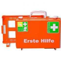 """Verbandkoffer """"Erste Hilfe SN-CD"""" - gefüllt - DIN EN 1789 - Kunststoff"""