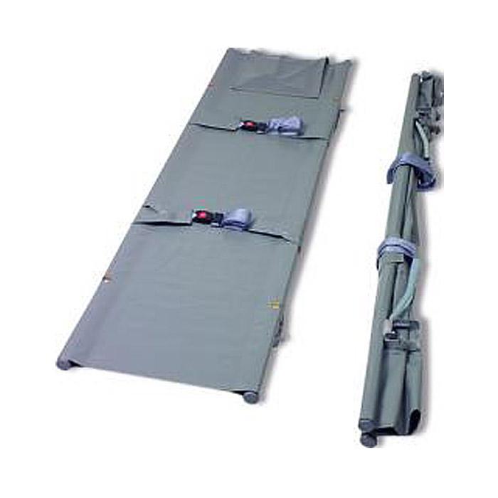 Båre N - 1 x sammenklappelig - høj kapacitet