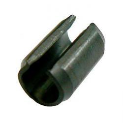 Spannhülse (Spannstifte) - schwer - Stahl oder Edelstahl - DIN 1481