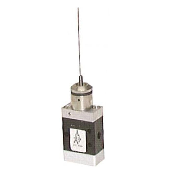 Federstab-Ventil - 3/2 und 5/2-Wege - M5 bis G 1/8