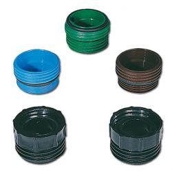 Adapterset Pump-it - för Pump-it behållarpumpar