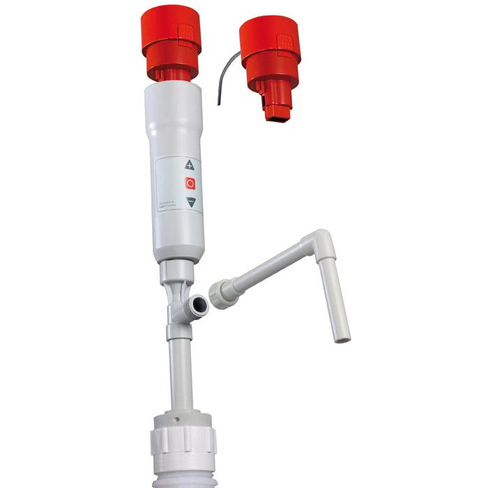 Netzbetriebene Pumpe EnergyOne - 230 V - max. 12 l/min - Eintauchtiefe max. 1000 mm