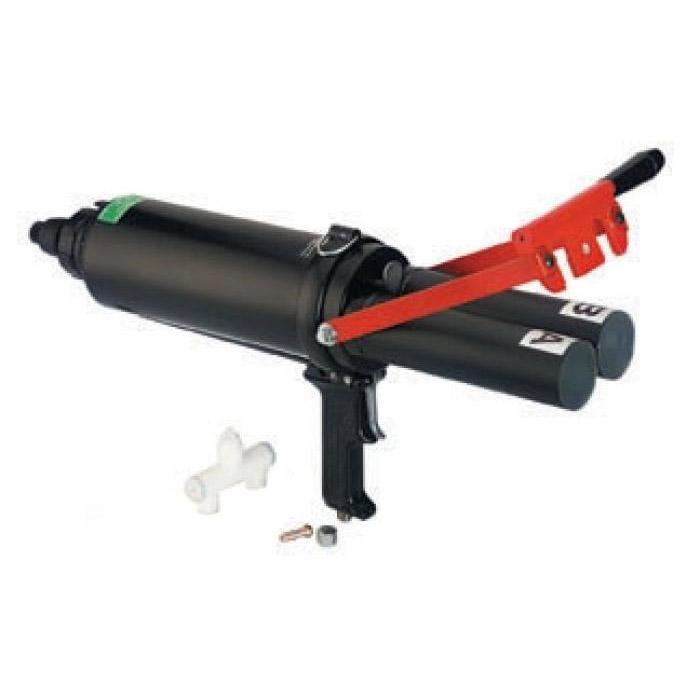 PC Cox 2K calafataggio pistola pneumatica CBA