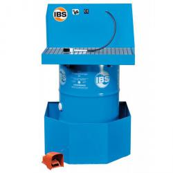 IBS Parts Cleaning Device Type K - bearing capacity 80 kg
