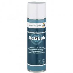 IBS-Adhesive Grease Spray white ActiLub - 500 ml