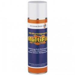 IBS-Wartungsspray MultiFix - 500 ml