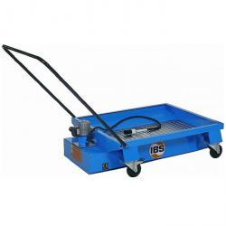 IBS Parts Cleaning Device Type A - carrying capacity 100 kg - Capacity 35 l