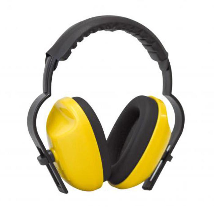 Hörselkåpor - justerbar huvudbåge
