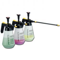 Pressure Sprayer - 1500 ml - max. 30 ° C