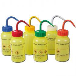 Spritzflasche Weithals - 500 ml - vesch. Farben - mit/ohne Aufdruck