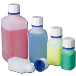 Flasche - mit Kindersicherung - 100-500 ml