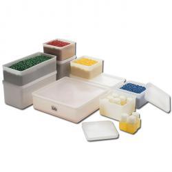 Lådor - 4-kantiga i olika storlekar - 500 - 3200 ml