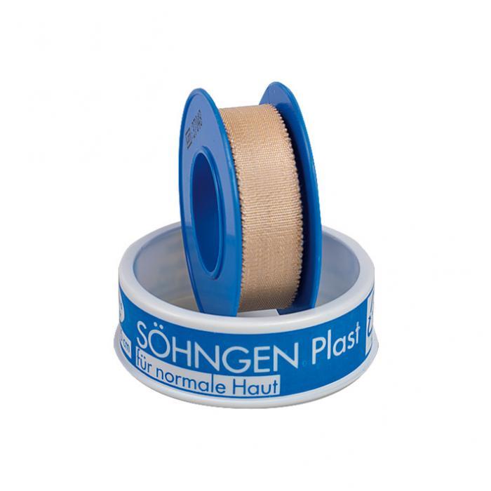 SÖHNGEN®-Plast - Heftpflaster - hautfarbend