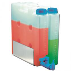 Dunk - med / utan gängad anslutning - 5 liter